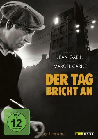 DVD »Der Tag bricht an (Digital Remastered)«